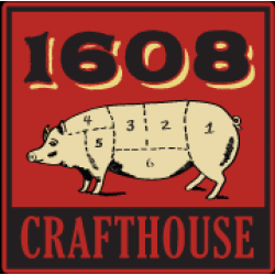 $50.00 1608 Crafthouse Gift Voucher for only $25.00