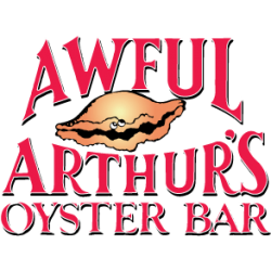 $25.00 Awful Arthurs voucher for only $12.50