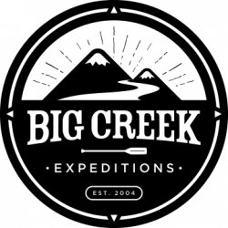 $50.00 Big Creek Expeditions for only $25.00