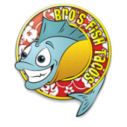$25.00 Bros Fish Tacos voucher for $12.50
