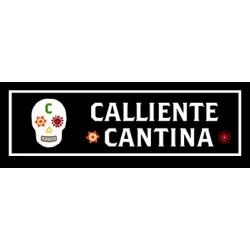 $50.00 Calliente Cantina voucher for only $25.00