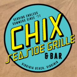 $25.00 Chix Seaside Grille Gift Card for only $12.50