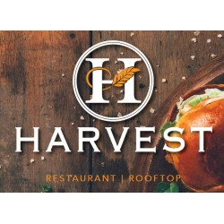 $30.00 Harvest Restaurant for $15.00