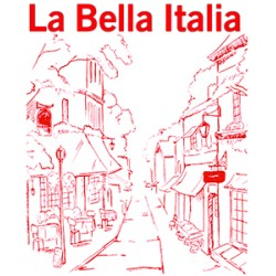 $30.00 La Bella Italia voucher for $15.00