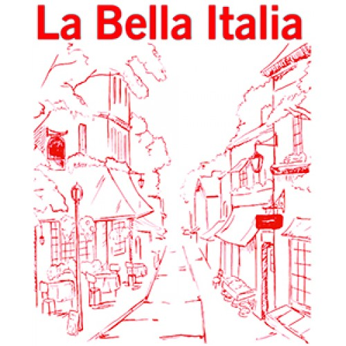 photo about Printable Voucher known as $30.00 La Bella Italia voucher for $15.00
