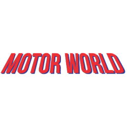 "$57.50 Motorworld Pro Wrist Bands over 48"" 3 Hours for only $28.75"