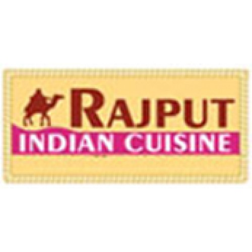 2500 Rajput Indian Cuisine Voucher For Only 1250