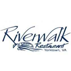 $50.00 Riverwalk Restaurant gift voucher for $25.00