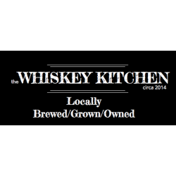 $50.00 Whiskey Kitchen voucher for only $25.00