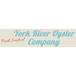 $50.00 York River Oyster Company gift voucher $25.00