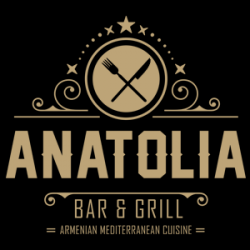 $30.00 Anatolia Bar & Grille voucher for $15.00