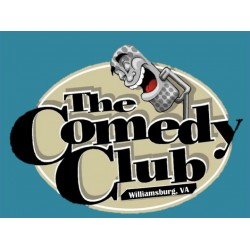 $21.00 Comedy Club of Williamsburg voucher for $10.50