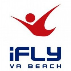 $66.55 IFLY VABEACH Voucher for only $33.28