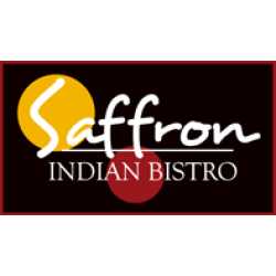 $25.00 Saffron Indian Bistro Voucher for Only $12.50