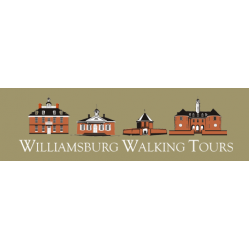 $12.00 Williamsburg Walking Tours Voucher For Only $6.00